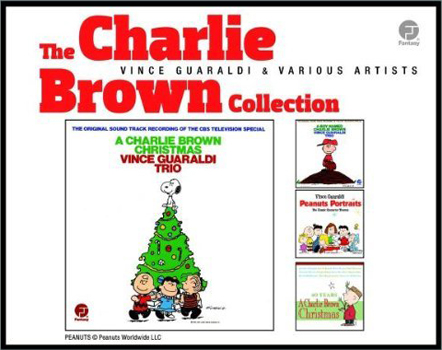 Charlie Brown Christmas Soundtrack.A Charlie Brown Christmas Redux And Redux And Redux
