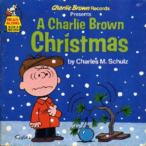 A Charlie Brown Christmas Soundtrack.A Charlie Brown Christmas Redux And Redux And Redux