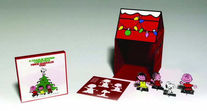 A Charlie Brown Christmas Redux     and Redux and Redux