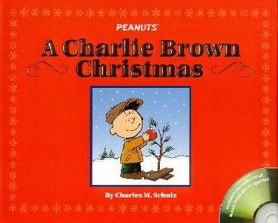 cb xmas book - Charlie Brown Christmas Torrent