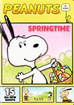 Charlie Brown and Snoopy on TV: Peanuts Animation and Video List